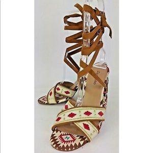 Zigi Soho Vierra Sandals